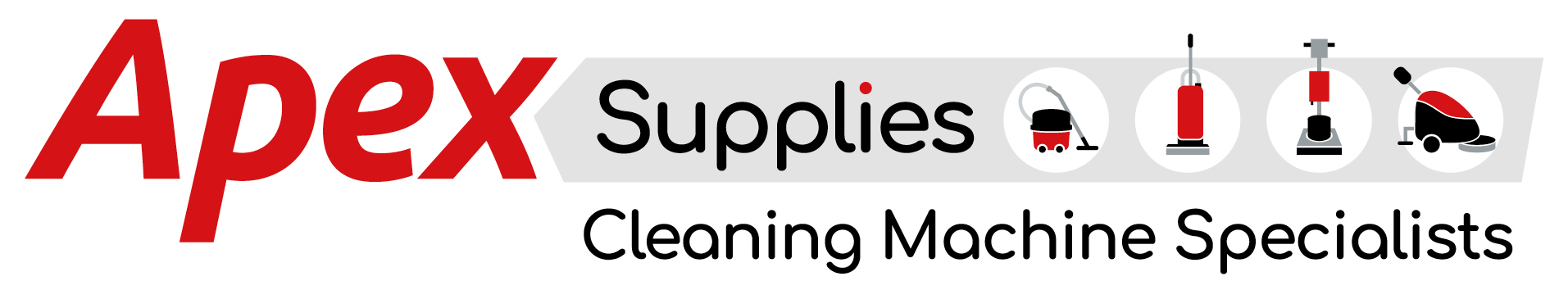 Apex Supplies - Cleaning Machine Specialists